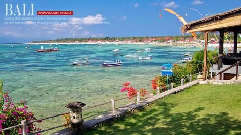 巴厘岛签证和出入境攻略