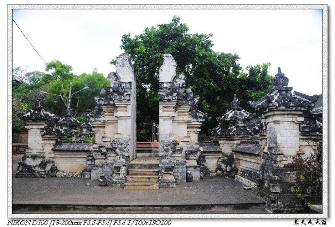 巴厘岛情人崖和乌鲁瓦图神庙游记 乌鲁瓦图寺3.jpg