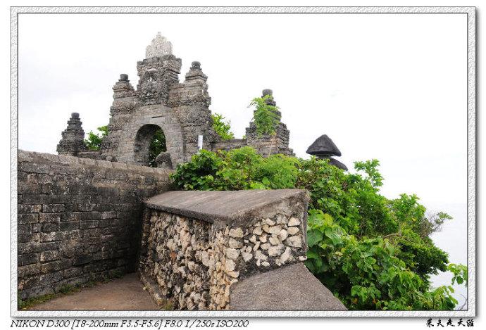 巴厘岛情人崖和乌鲁瓦图神庙游记 乌鲁瓦图寺8.jpg