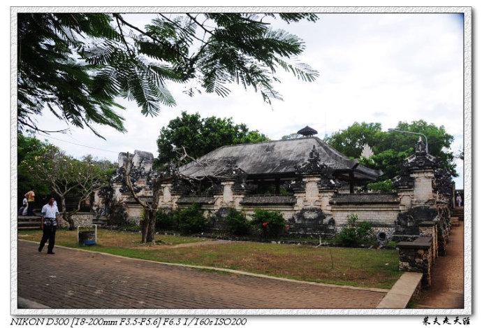 巴厘岛情人崖和乌鲁瓦图神庙游记 乌鲁瓦图寺4.jpg