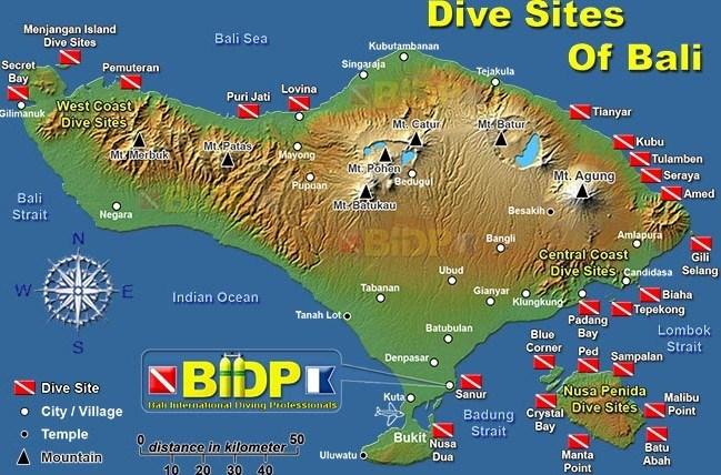 巴厘岛图兰奔(Tulamben)潜水点介绍5.jpg