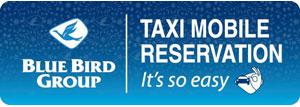 巴厘岛蓝鸟出租车公司(Blue Bird )