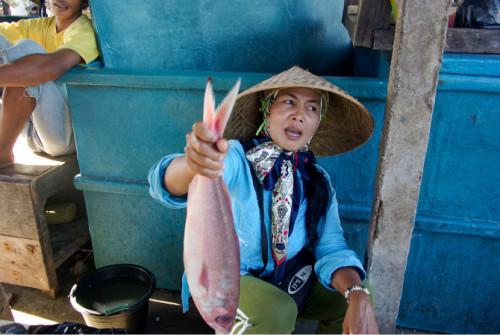 巴厘岛游记:海鲜控的天堂,金巴兰海鲜市场!6.JPEG