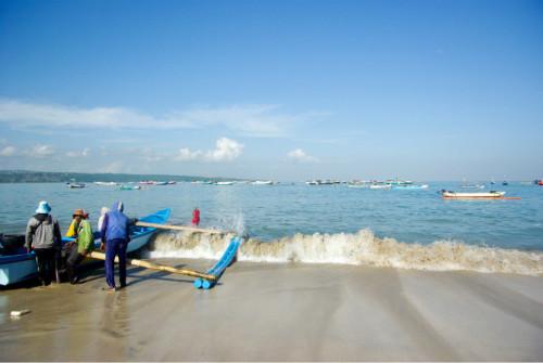 巴厘岛游记:海鲜控的天堂,金巴兰海鲜市场!14.JPEG
