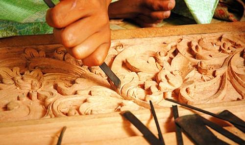 巴厘岛游记:去乌布马斯木雕村看传统木雕3.jpg