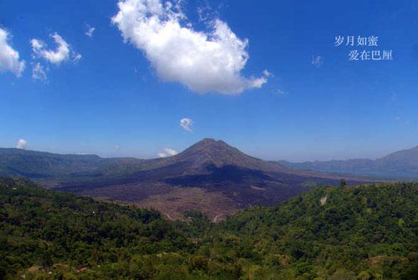 金塔马尼火山(Kintamani)8.jpg