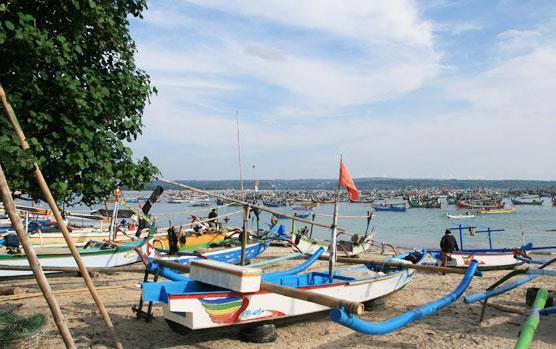 金巴兰海鲜市场(Jimbaran Fish Market - Pasar Ikan)