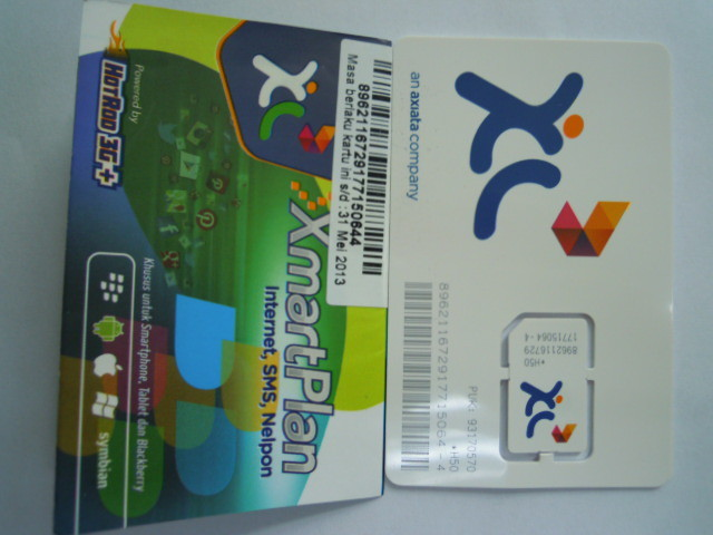 巴厘岛电话卡使用指南:巴厘岛XL手机卡攻略
