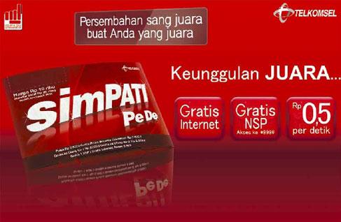 巴厘岛电话卡攻略 SimPATI.jpg