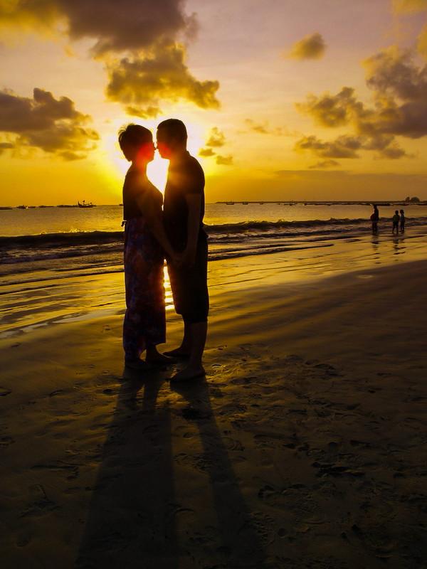 巴厘岛之旅——金巴兰海滩(Jimbaran Beach)黄昏的诱惑!4.jpg