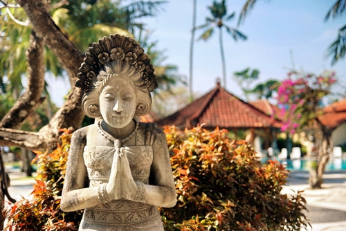 巴厘岛游记:去乌布马斯木雕村看传统木雕4.jpg
