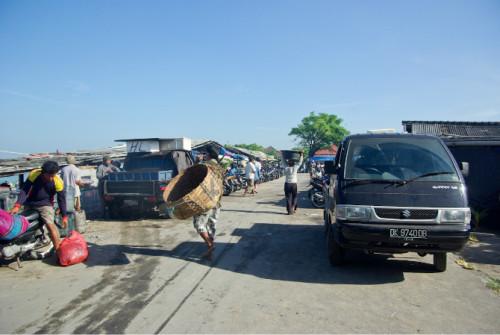 巴厘岛游记:海鲜控的天堂,金巴兰海鲜市场!12.JPEG