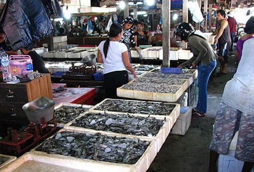 金巴兰海鲜市场(Jimbaran Fish Market - Pasar Ikan)14.jpg