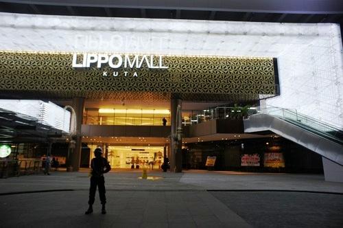 力宝库塔购物中心(Lippo Mall Kuta)14.jpg