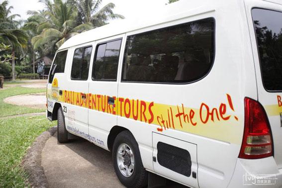 Bali Adventure Tours 漂流公司接送客人的面包车13.jpg