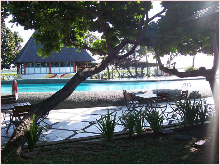 公司组织去巴厘岛旅游游记一:银快号爱之船全日游!