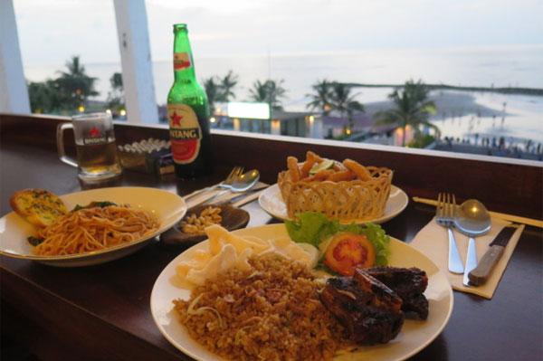 巴厘岛美食攻略大集合!想知道在巴厘岛吃什么,哪家餐厅值的推荐就进来看看吧!