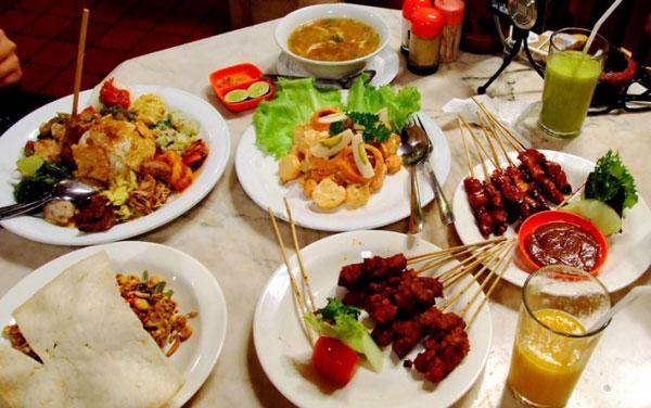巴厘岛美食攻略之巴厘岛特色餐厅推荐!