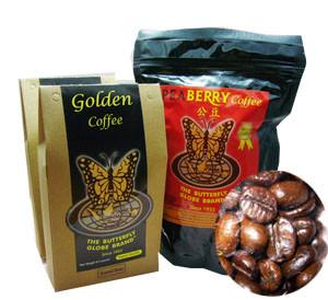 巴厘岛购物攻略:在巴厘岛购买咖啡记!