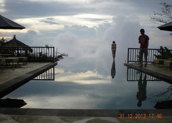 巴厘岛酒店攻略:Munduk Moding Plantation门都莫丁庄园酒店入住记