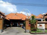 Dewata Cafe 巴厘岛金巴兰海滩BBQ餐厅