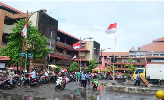 独家揭秘巴厘岛最大的市场——巴东市场PASAR BATUNG