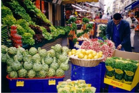 巴厘岛百度库香料市场 Candi Kuning Market(康瑅传统市场)