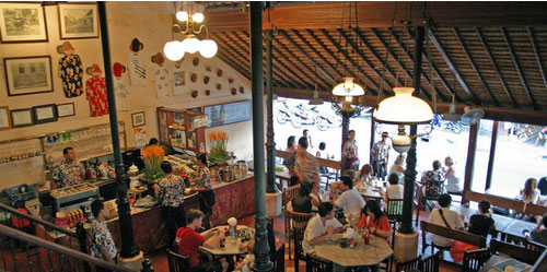 Made's Warung 巴厘岛最受欢迎的餐厅
