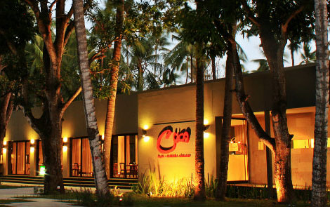 Cuca Flavor 巴厘岛金巴兰排名第一的餐厅