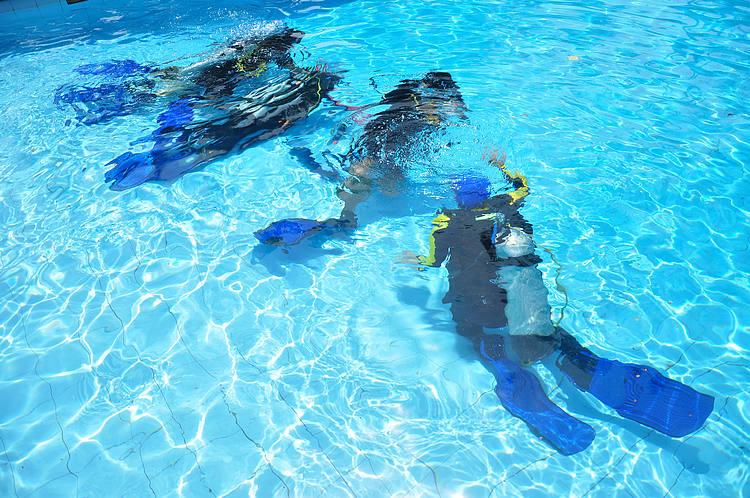 巴厘岛自由行攻略之图兰奔潜水!