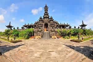巴厘岛历史博物馆 (Bali Museum)