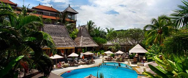 Ramayana Resort & SPA Bali 巴厘岛拉玛亚那度假村