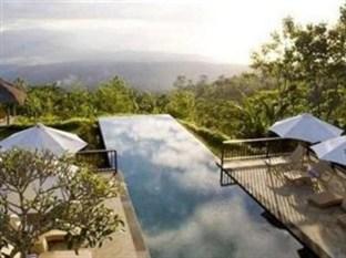 巴厘岛MMP度假酒店——门都莫丁庄园酒店(Munduk Moding Plantation Nature Resort & Spa)