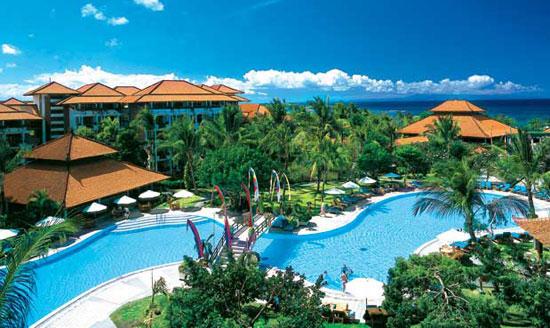 Ayodya Resort Bali 巴厘岛阿优达度假酒店