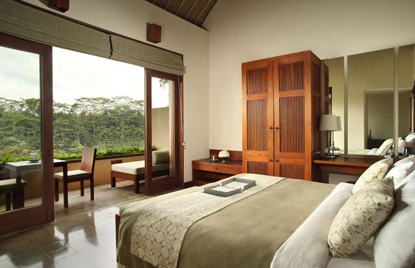 Alila Ubud Hotel 巴厘岛阿丽拉酒店(阿里拉乌布酒店)