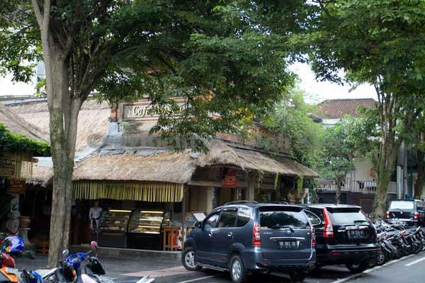 Café Wayan & Bakery 巴厘岛乌布瓦扬咖啡馆