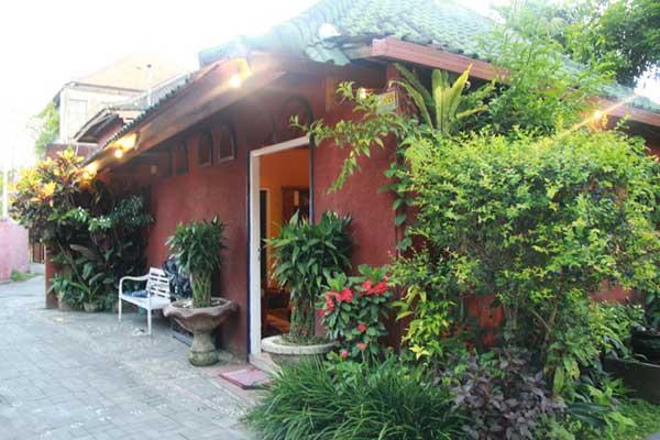 Zen Spa 巴厘岛乌布禅SPA馆(Zen Bali Spa)