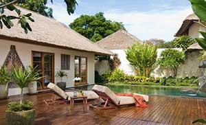 巴厘岛机场附近酒店推荐 - 靠近巴厘岛登巴萨国际机场附近酒店