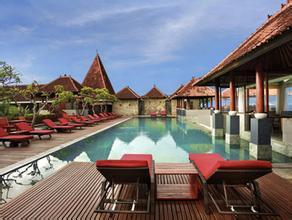 Mercure Kuta 巴厘岛库塔美居酒店(Mercure Hotel Kuta Beach Bali )