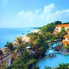 Grand Mirage Resort & Thalasso Bali 巴厘岛美乐滋度假酒店