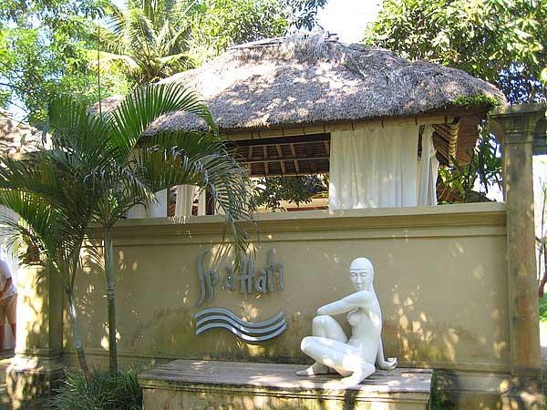 Spa Hati 巴厘岛乌布SPA馆