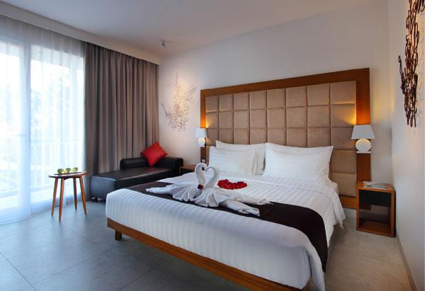 Fontana Hotel Bali 巴厘岛丰塔纳酒店
