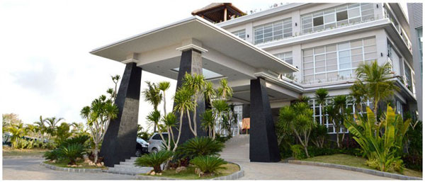 Lorin New Kuta Hotel 洛林新库塔酒店
