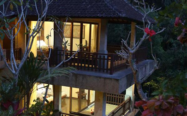 Abing Terrace Resort - Retreat Centre 阿冰梯田度假酒店及疗养中心(乌布阿宾露台酒店)