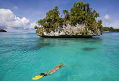 巴厘岛自由行旅游代理 南湾坐玻璃底船去海龟岛看海龟+浮潜套餐预定