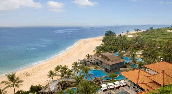 Grand Nikko Bali 巴厘岛日航酒店