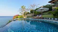 Villa Aquamarine 巴厘岛艾湄湾蓝宝石别墅酒店 Aquamarine Villa Bali