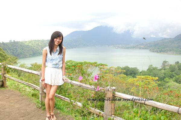巴厘岛双子湖(Danau Buyun & Danau Tamblingan)