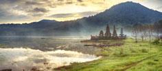 巴厘岛风景美图