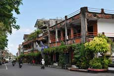 Amlapura(Karangasem)巴厘岛卡朗阿森镇